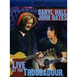 DARYL HALL AND JOHN OATES - LIVE AT THE TROUBADOUR