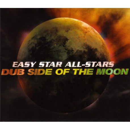EASY STAR ALL STARS DUB SIDE OF THE MOON