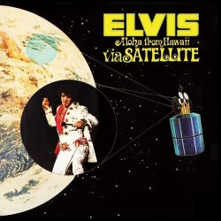 Elvis Presley - Aloha from Hawaii Via Satellite Audiophile