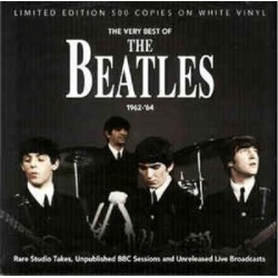 THE BEATLES - THE VERY BEST OF 1962-64