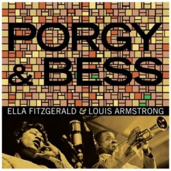 ELLA FITZGERALD LOUIS ARMSTRONG - PORGY BESS