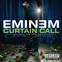 EMINEM - CURTAIN CALL- THE HITS