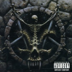 SLAYER - DIVINE INTERVENTION