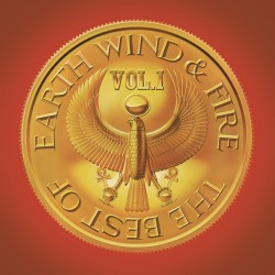EARTH WIND AND FIRE - BEST OF EARTH WIND AND FIRE - VOL 1