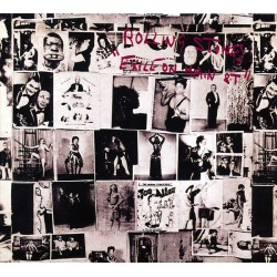 THE ROLLING STONES- EXILE ON MAIN STREET