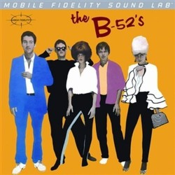 THE B52S - THE B52S