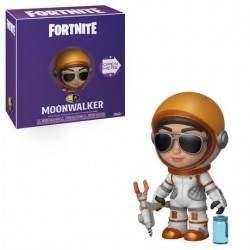 Five Star: Fortnite / Moonwalker