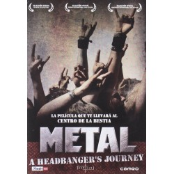 METAL - A HEADBANGERS JOURNEY