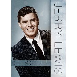 JERRY LEWIS - 10 FILMS COLLECTION