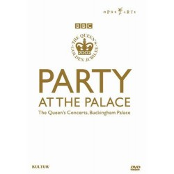 PARTY AT THE PALACE - THE QUEEN S CONCERTS