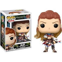 Pop! 257: Horizon Zero Dawn / Aloy