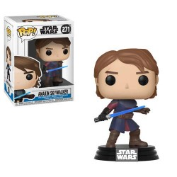 Pop! 271: Star Wars - The Clone Wars / Anakin Skywalker