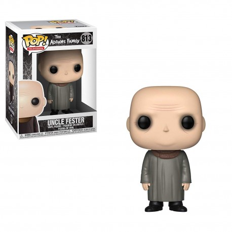 Pop! 813: The Addams Family / Uncle Fester