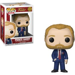 Pop! 06: Royal Family / Prince Harry