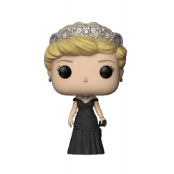 Pop! 03: Royal Family / Diana Princess of Wales