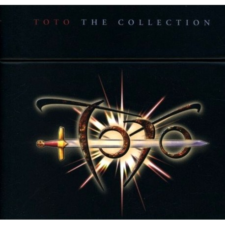 TOTO - THE COLLECTION