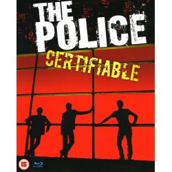 THE POLICE - CERTIFIABLE LIVE IN BUENOS AIRES