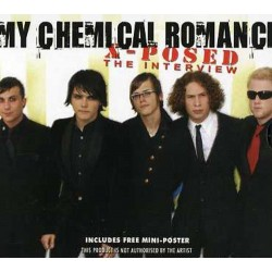 MY CHEMICAL ROMANCE - X POSED THE INTERVIEW - DOCUMENT