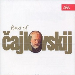 TCHAIKOVSKY - BEST OF CAJKOVSKIJ