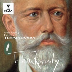 TCHAIKOVSKY - THE VERY BEST