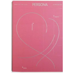 BTS - MAPS OF THE SOUL - PERSONA VERSION 4