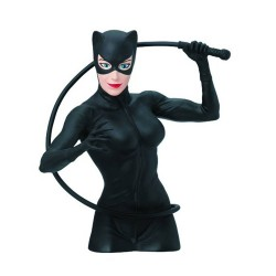CATWOMAN - BUST BANK