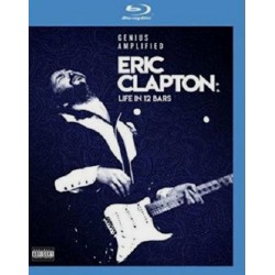ERIC CLAPTON - A LIFE IN 12 BARS