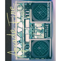 ARCADE FIRE - THE REFLEKTOR TAPES