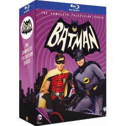 BATMAN - THE COMPLETE TELEVISION SERIES