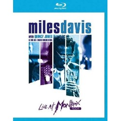 MILES DAVIS AND QUINCY JONES - LIVE AT MONTREUX