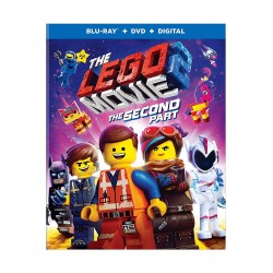 THE LEGO MOVIE 2 - THE SECOND PART