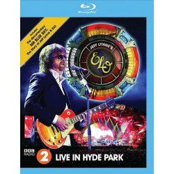 JEFF LYNNES ELO - LIVE IN HYDE PARK