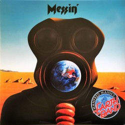 MANFRED MANNS EARTH BAND - MESSIN