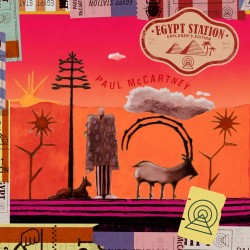 PAUL MCCARTEY - EGYPT STATION EXPLORERS EDITION