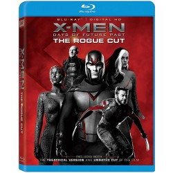X-MEN - DAYS OF FUTURE PAST - THE ROGUE CUT