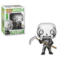 Pop! 438: Fortnite / Skull Trooper