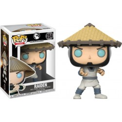 Pop! 254: Mortal Kombat x / Raiden