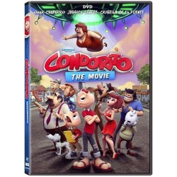 CONDORITO - THE MOVIE