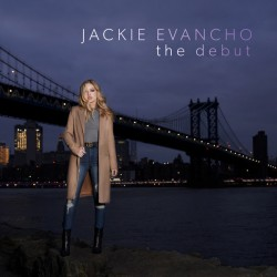 JACKIE EVANCHO THE DEBUT