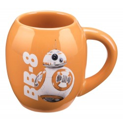 BB 8 - STAR WARS - CERAMIC MUG