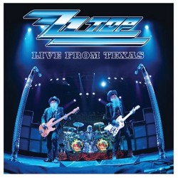 ZZTOP - LIVE FROM TEXAS 2008