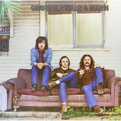 CROSBY STILLS NASH - CROSBY STILLS NASH