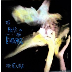 THE CURE - HEAD ON THE DOOR