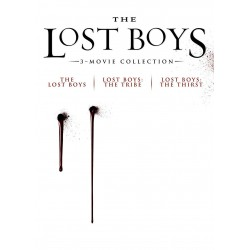 THE LOST BOYS 1 - 2 - 3