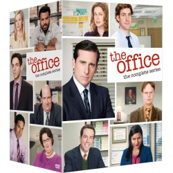 THE OFFICE - THE COMPLETE SERIES