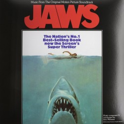 JAWS - SOUNDTRACK