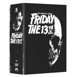 FRIDAY 13 COMPLETE SERIES
