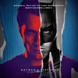 BATMAN VS SUPERMAN - HANS ZIMMER AND JUNKIE