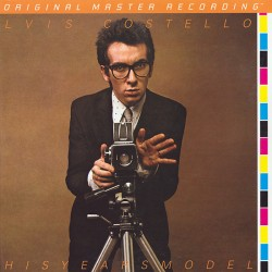 ELVIS COSTELLO - HIS YEARS MODEL