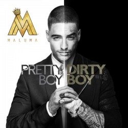MALUMA - PRETTY BOY DIRTY BOY